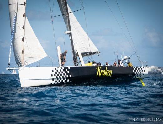 RORC Cowes Dinard St.Malo Race