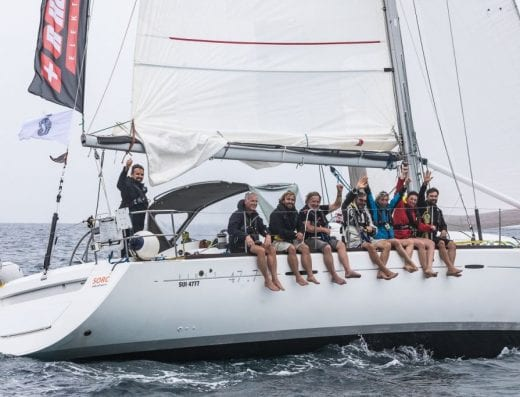 RORC Cervantes Trophy Race