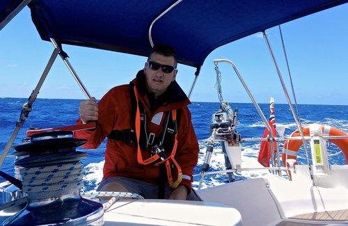 Ocean Gem Sailing Australia