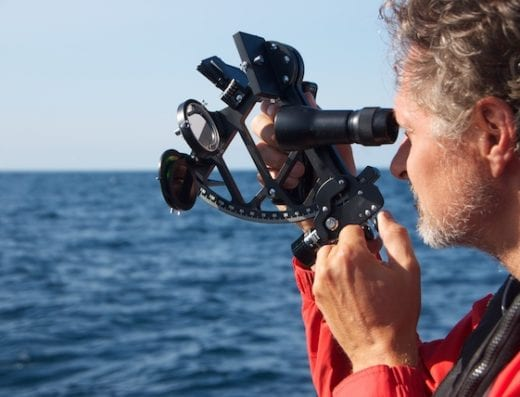 Ocean Passage Masterclass St.Lucia to Lanzarote