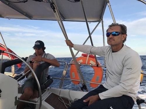 Ocean Gem Experienced Crew