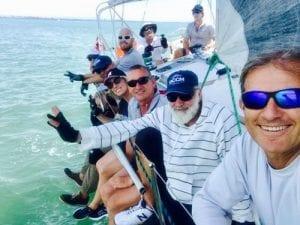 Ocean Gem Ocean Racing