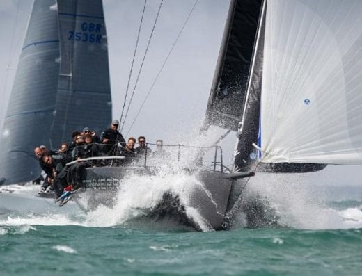 RORC North Sea Race