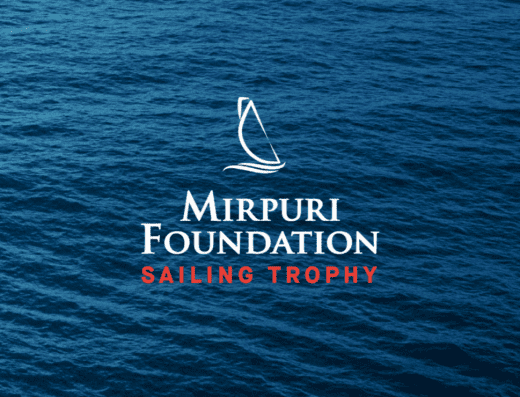 Mirpuri Foundation Sailing Trophy