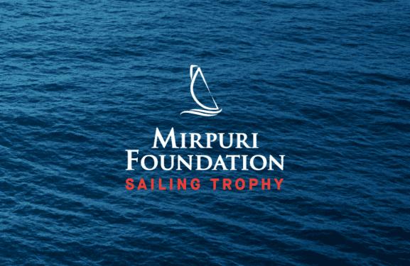 Mirpuri Foundation Sailing Trophy