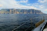 Atlantic Crossing Azores-Canaries
