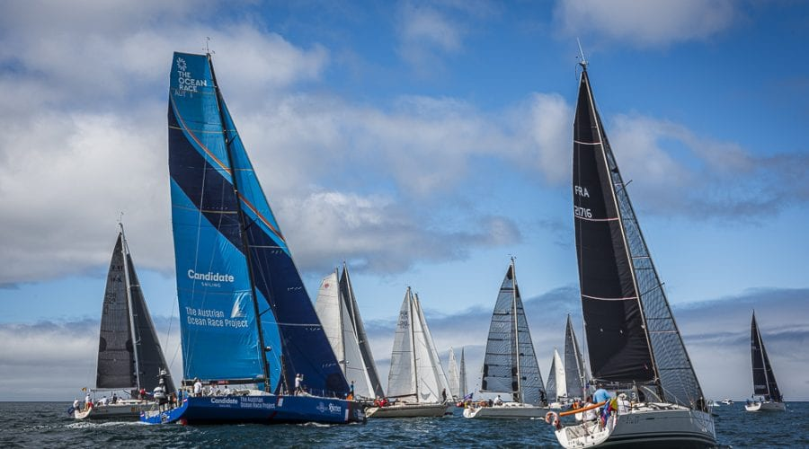 Maxi Yacht Rolex Cup 2020 confirmed