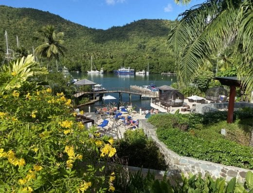 Sailing Grenada St.Lucia
