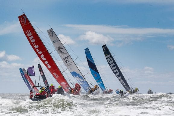 Ocean Race considers a Europe Race in summer 2021