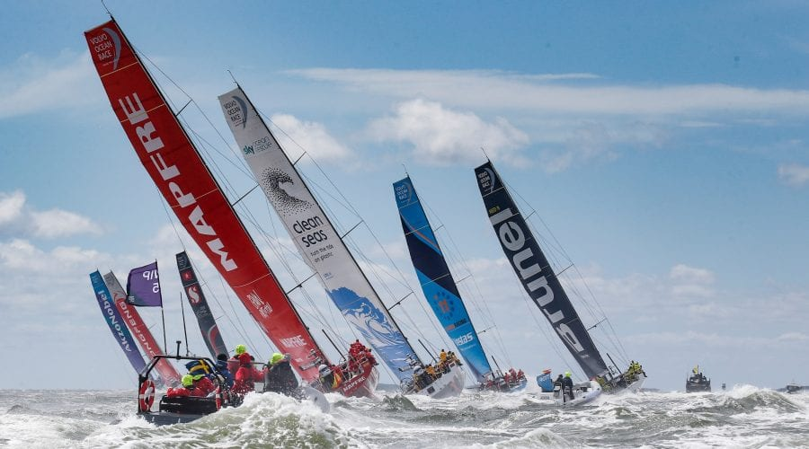 The Ocean Race considers a Europe Race in summer 2021