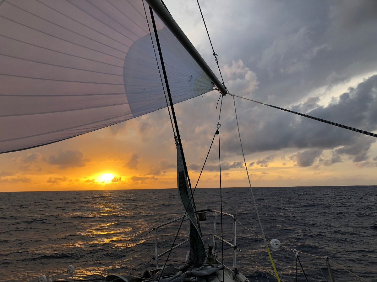 7 reasons why sailing with Sail Race Crew is a great experience