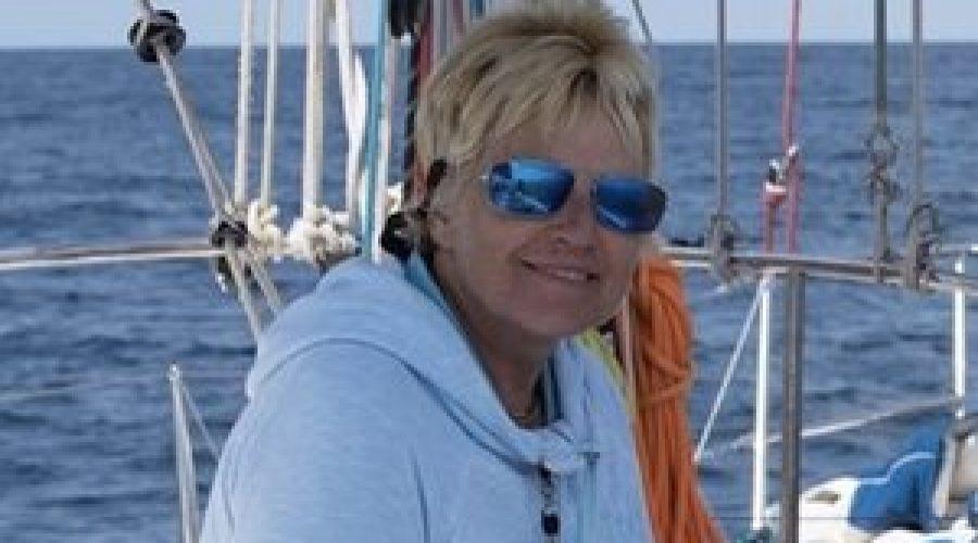 April Seymour