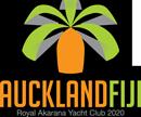 Auckland Fiji Logo