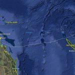 Fiji to Hamilton Island