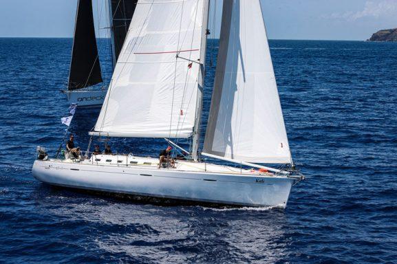 Start 2020 RORC Caribbean 600 Kali