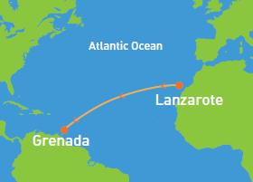 RORC Transatlantic Race