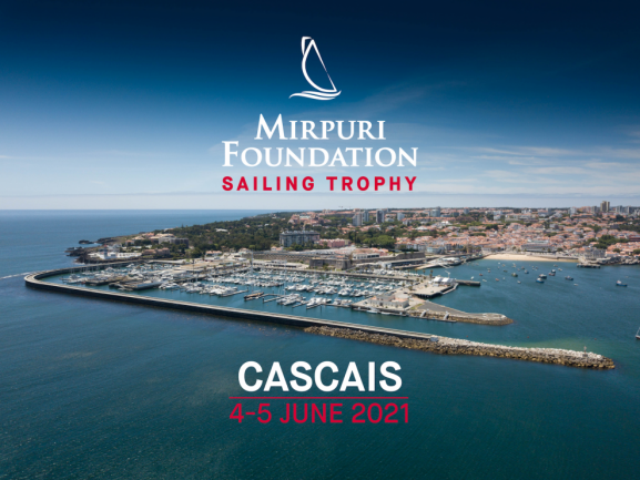 Mirpuri Foundation Sailing Trophy 4-5 June 2021