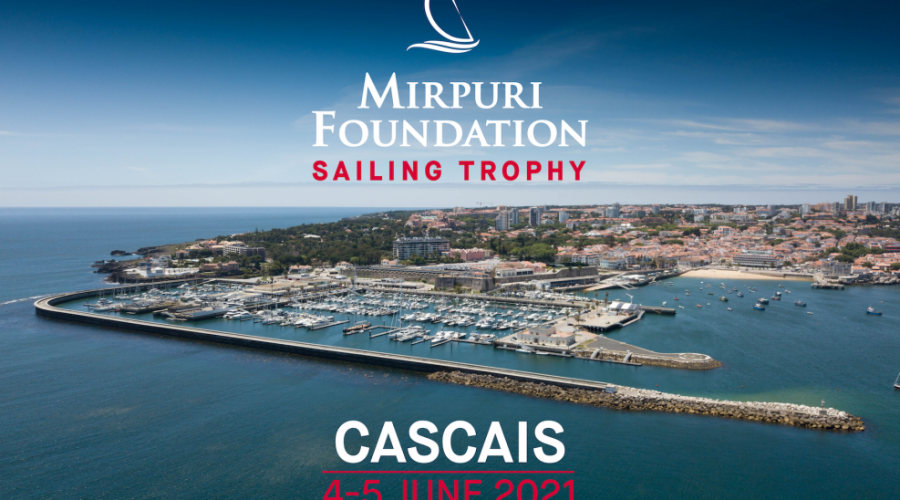 The Ocean Race Fleet joins the Mirpuri Foundation Sailing Trophy