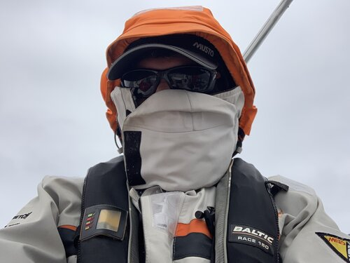 Hobart to Bluff Yacht Race 2022